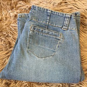 Bluenotes wide leg jeans - size 26/32